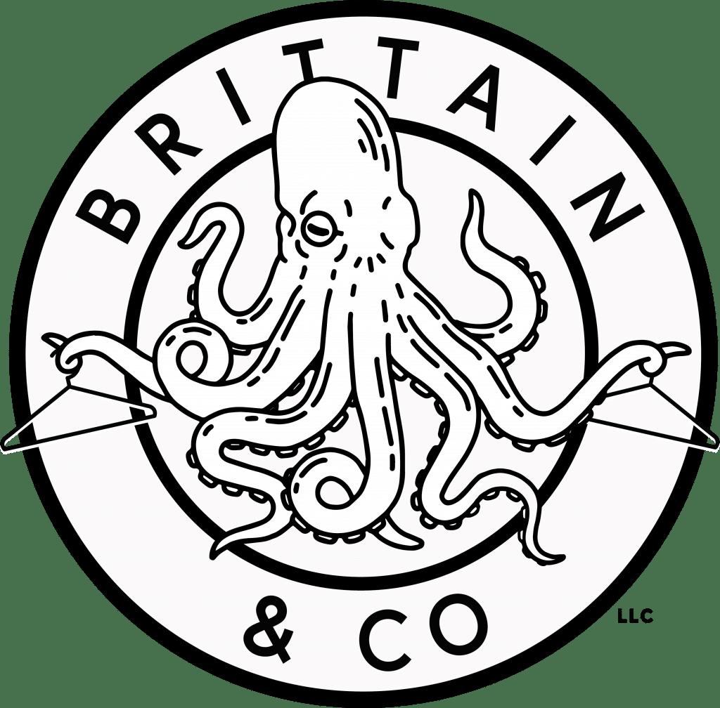 Brittain & Co logo
