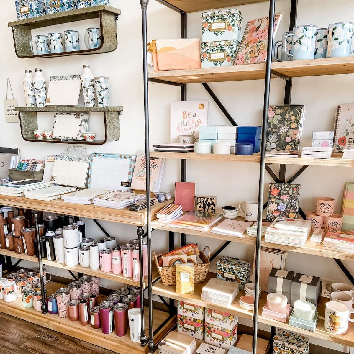 Paper Luxe Products