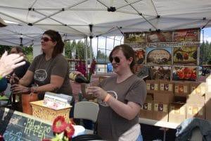 Cider Swig in Gig Harbor