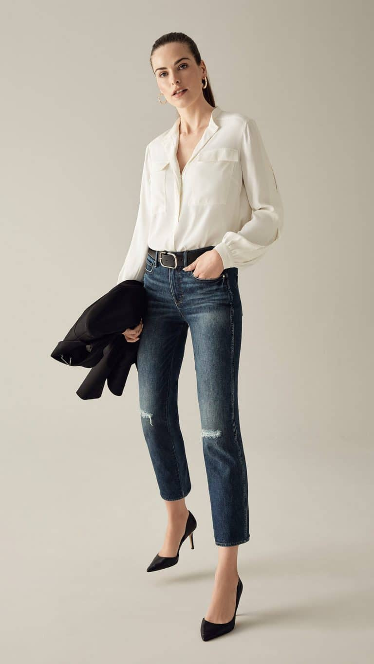 Love Your Jeans by Chicos