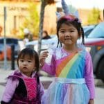 Trick or Treat at Uptown Gig Harbor