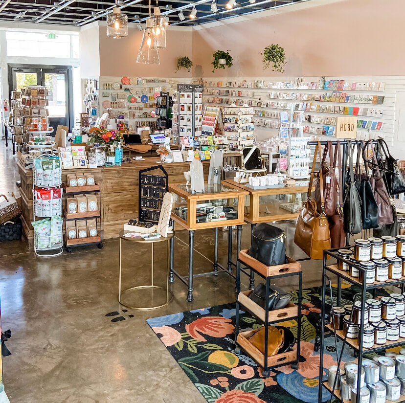 Paper Luxe in Gig Harbor